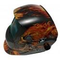 Заваръчен шлем Fire