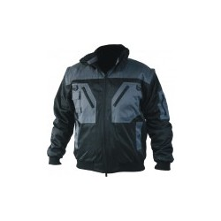 Waterproof thermoinsulate jacket BN CONTRAST PILOT Code: 0104127