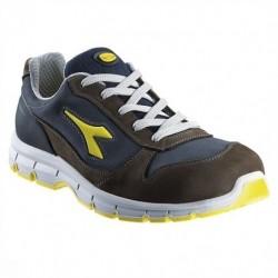 Работни обувки-половинки модел DIADORA RUN S3 SRC