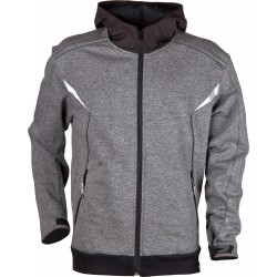 Men's sweather jacket - SUPREME