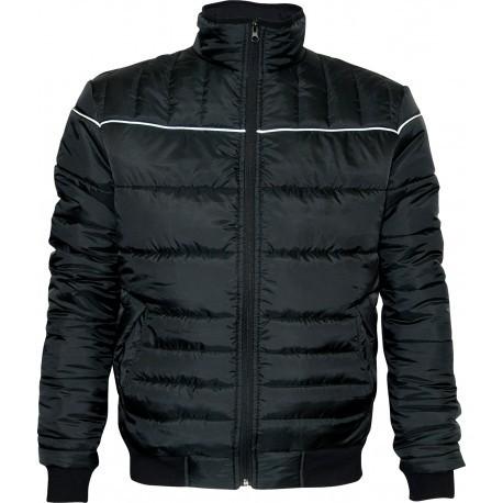 Зимно яке-черен цвят, Модел: BLAZE JACKET, Код:01040381