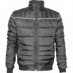 Winter Blaze jacket - grey