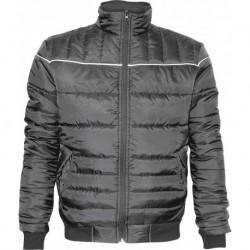 Зимно яке-сив цвят  Модел: BLAZE JACKET Код: 078051