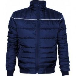 Зимно яке-тъмно син цвят  Модел: BLAZE JACKET Код: 01040383