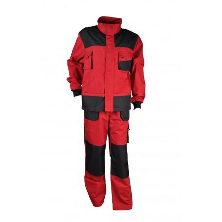 Работен панталон модел EMERTON RED