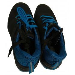 Спортни работни обувки - сини