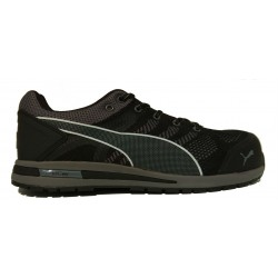 Puma Elevate Low Black S1P ESD HRO SRC