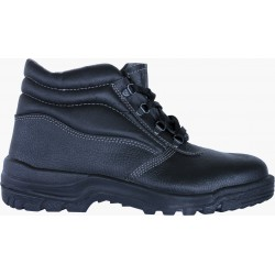 Shoes, professional safety shoes ERGON ANKLE. Code: 01052040