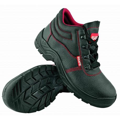 Работни обувки- високи TOLEDO ANKLE S1P Код: 076294