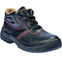 Зимни работни обувки TOLEDO WINTER S3