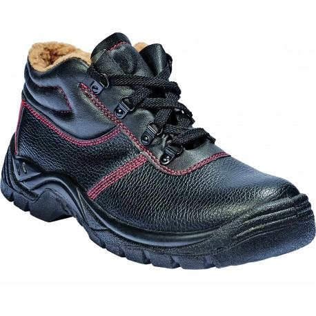 Зимни работни обувки TOLEDO WINTER S1 Kод:076297