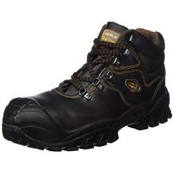 Работни обувки тип бота COFRA NEW RENO UK S3