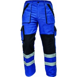 Зимен ватиран панталон MAX WINTER 100% Памук