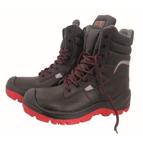 Зимни работни обувки Panda Cavallino CI S3 SRC