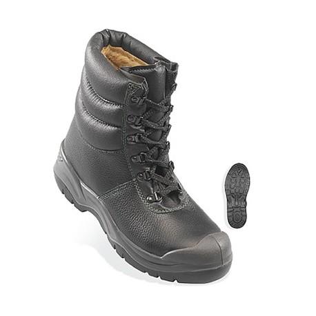 Работни обувки- високи MUSCOVIT S3