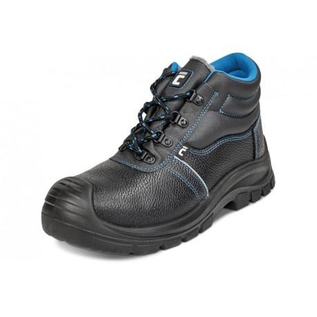 Зимни работни обувки RAVEN WINTER S1