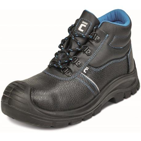 Работни обувки- високи RAVEN S1P