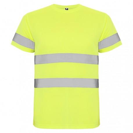 Тениска светлоотразителна