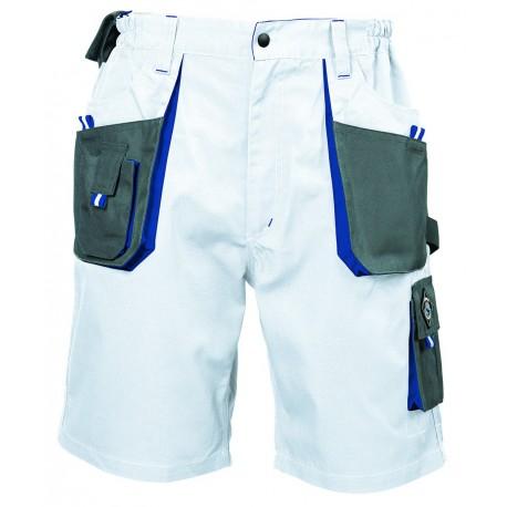 Бели къси панталони Emerton