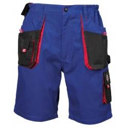 Къси работни панталони EMERTON BLU