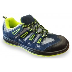 Работни обувки със спортен дизайн CITRO S1P