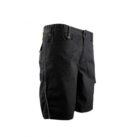 Къси работни панталони Prisma Green