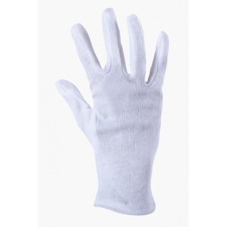 Работни ръкавици от памучно трико KITE Код: 077085