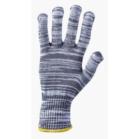 Работни ръкавици от памучно трико BULBUL Код: 077021