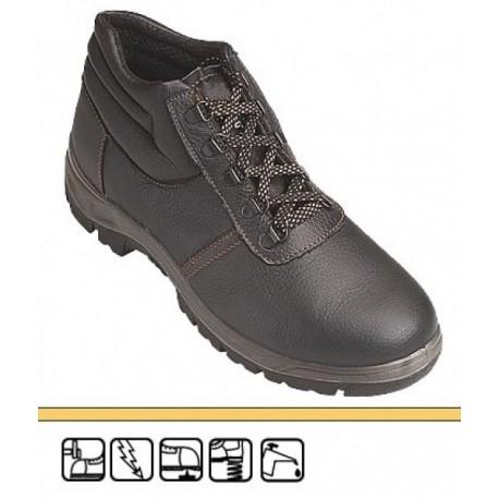 Работни обувки- високи AGATE HIGH S1P Код: 111033