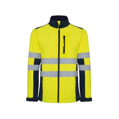 Работно яке - Светлоотразително