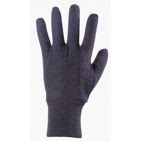 Работни ръкавици от памучно ватирано трико FINCH Код: 077061