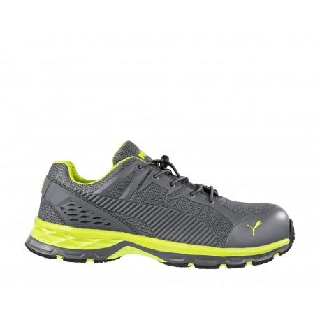 Работни обувки модел PUMA FUSE MOTION LOW S1P HRO SPA