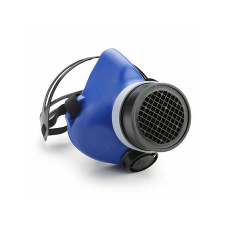 MILLA Маска за дихателна защита с 1 филтър P3