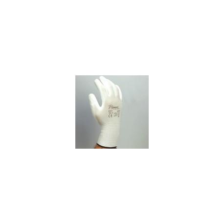 Работни ръкавици FG313 полупотопени в полиуретан - Код: 010511010