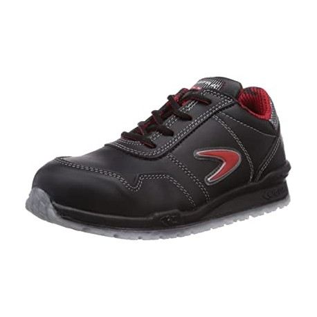 Работни обувки- половинки ZATOPEK S3 SRC Код: 01052180