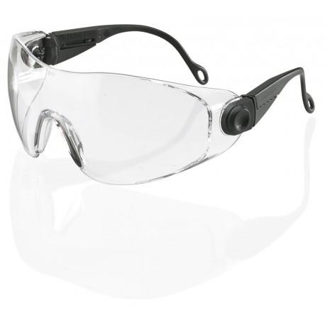 Защитни очила с регулируеми рамки