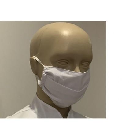 Маска за лице еднопластова