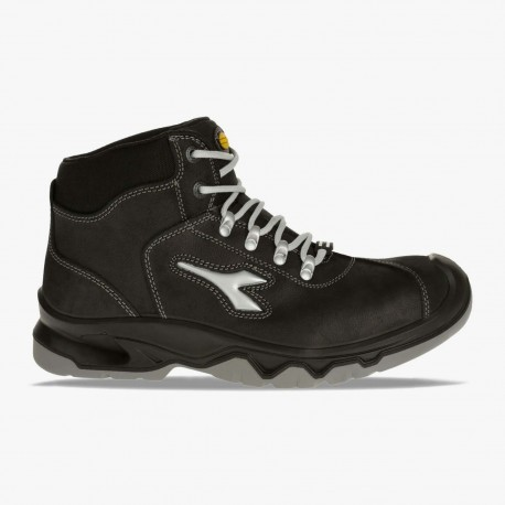Работни обувки DIABLO WINTHERM MID S3 CI SRC