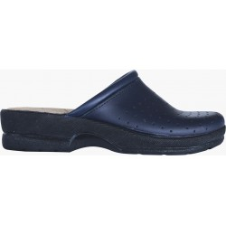 Women's slippers GF LADY /dark blue/