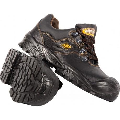 Работни обувки- половинки VOLGA S3 SRC