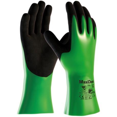 Химически устойчиви работни ръкавици ATG