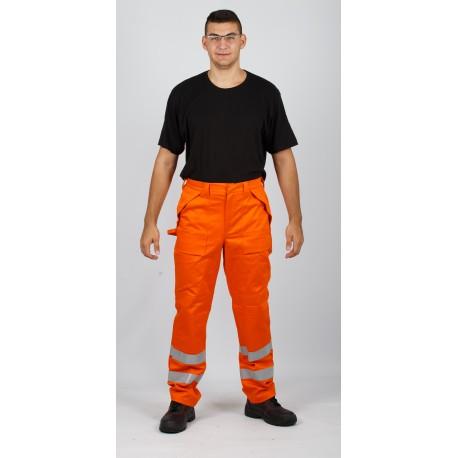 Панталон ELECTRA FLUO  - негорим