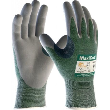 Работни ръкавици с китка ATG, 25 см