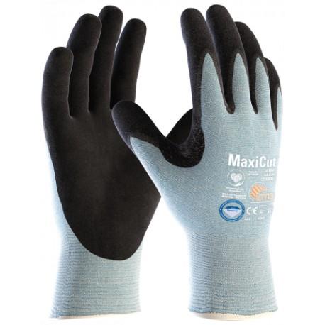 Противосрезни работни ръкавици ATG
