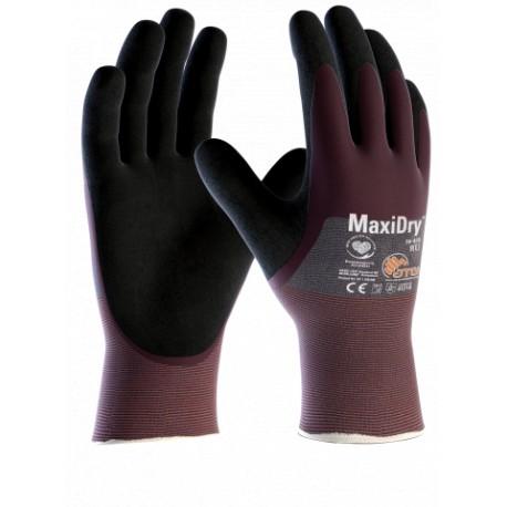 ATG Glove MaxiDry 3/4 Coated