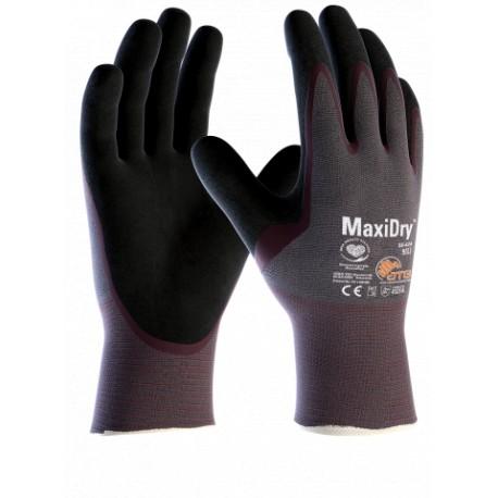 ATG Glove Maxidry Palm Coated