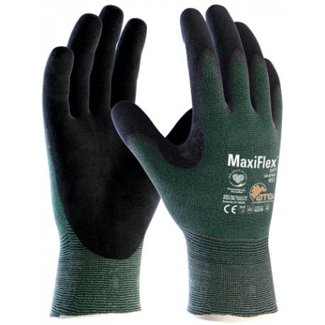 ATG Противосрезни защитни ръкавици