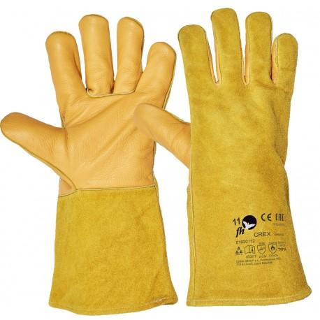 Ръкавици за заварчици  CREX