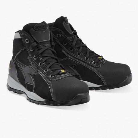 Работни обувки DIADORA GLOVE TECH HI PRO S3 SRA HRO ESD