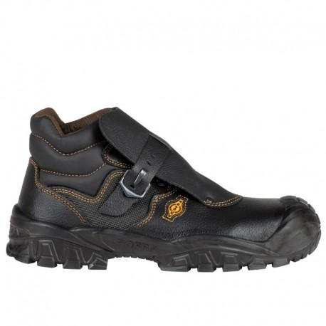 Работни обувки тип бота NEW TAGO UK S3 SRC